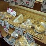 杜のパン屋さん - いろいろ♪