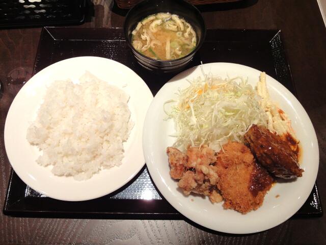 北野グリル イオンモールKYOTO店