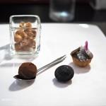 ミラヴィル インパクト - 小さなデザートのアソート