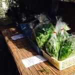 ホットポット - 有機野菜販売