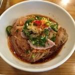 南大門 - ビビン冷麺(1000)