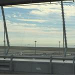 海上楼 - ランウェイの眺めも良い!