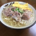 浜屋 - 浜屋そば(大)