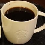 STARBUCKS COFFEE - コモドドラゴンプレス
