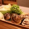桑名産天然蛤料理 貝新商店