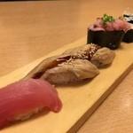 はな膳 - おこのみ寿司