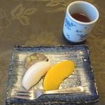 大和屋本店 - デザート