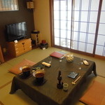 大和屋本店 - 個室のお部屋