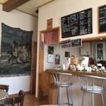 スローフード・カフェ  メリーさんのひつじ -