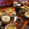 翠香園  - 料理写真:寿司定食と刺身定食