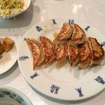 壹番 - 焼き餃子