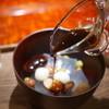 Sakamaruyama - 料理写真:福蜜豆(黒蜜)