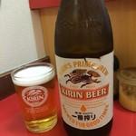 43354673 - ビール500円