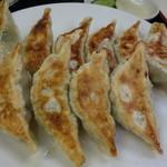 43355677 - 餃子定食