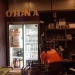 OHANA -