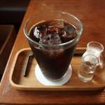 丁の字 CAFE -