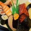 アッパレ(味晴れ) - 料理写真:特上寿司ランチのお寿司
