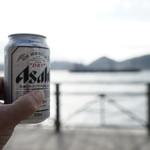 43362646 - 関門海峡に乾杯
