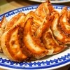 淡水軒 - 料理写真:焼ギョウザ