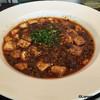 龍潭酒家 - 料理写真:麻婆豆腐。