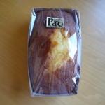 PaO - 買って帰った☆クリームケーキ