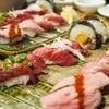 六本木肉寿司