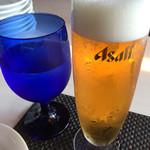 sumile TOKYO - 生ビール。