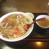 東天紅 - 料理写真:中華丼1000円