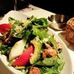 REGGINA - チキンとアボカドのサラダ