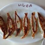 43381415 - 2015年9月 餃子 400円