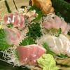 冨紗家 - 料理写真:刺盛6点盛り by平成の聖闘士星矢
