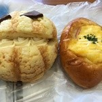 HOKUO - パン