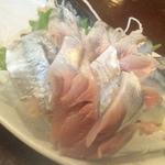43385355 - 秋刀魚刺し