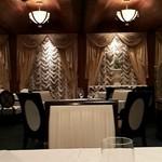 ESCOFFIER - 名古屋観光ホテルのメインダイニングっす。2軒目でフレンチ?ごもっともです。m(__)m