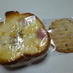 メランジェ - 料理写真:2点を購入