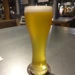 アワーズ - コエドビール(Large):900円