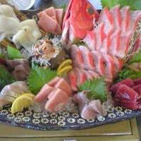 さけくら - 近海市場から直接仕入れの鮮魚を是非!!