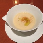 43390353 - スープ。