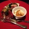 chez maeda - 料理写真:前菜3点盛り