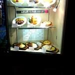 キッチン チェック - そそられる食品サンプル