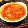 鍋vou家 - 料理写真:トマトリゾット