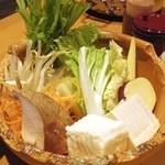 鍋vou家 - 野菜セット
