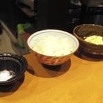 鍋vou家 - ご飯とチーズ