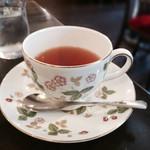 43395971 - 巨峰の紅茶