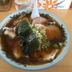 ラーメン専門店つる - 料理写真:醤油チャーシュー750円