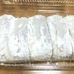 43396943 - 普通の塩大福