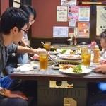 勝滝焼肉ホルモンセンター -