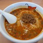 陳建一の担々麺ハウス - 坦々麺大辛