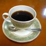 コーヒーロースト - 中煎りブレンド 280円