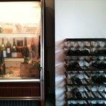ラッコント - ワインがたくさん